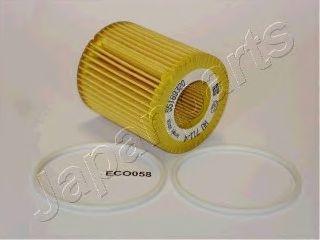 Масляный фильтр JAPANPARTS FO-ECO058