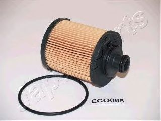Масляный фильтр JAPANPARTS FO-ECO065
