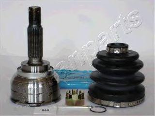 Комплект ШРУСов JAPANPARTS GI-506