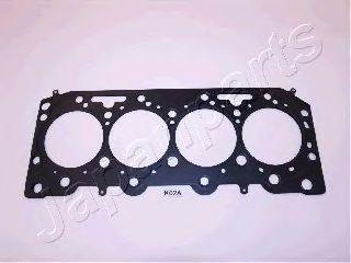 Прокладка головки блока цилиндров (ГБЦ) JAPANPARTS GT-K02A