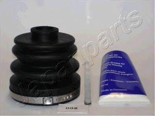 Комплект пыльника ШРУСа JAPANPARTS KB-002