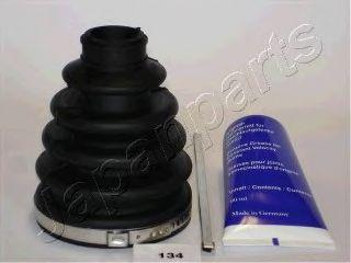 Комплект пыльника ШРУСа JAPANPARTS KB-134
