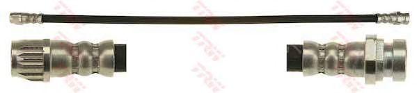 Тормозной шланг TRW PHA538