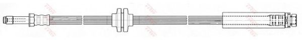 Тормозной шланг TRW PHB503