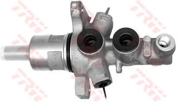 Главный тормозной цилиндр TRW PML364