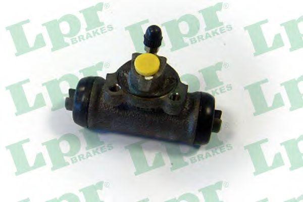 Колесный тормозной цилиндр LPR 5173