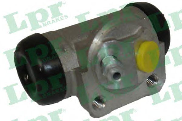 Колесный тормозной цилиндр LPR 5179