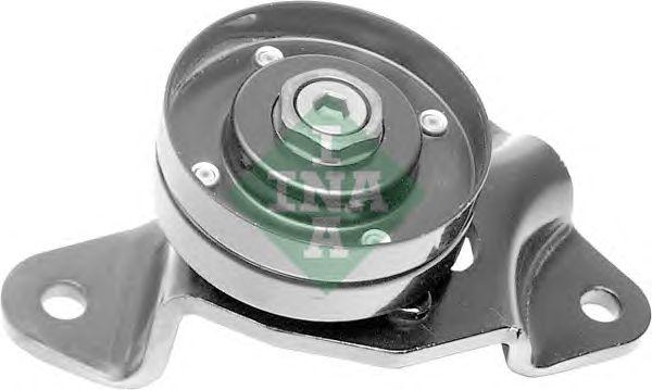 Натяжной ролик поликлинового ремня INA 531 0743 10
