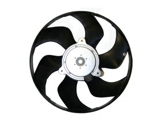 Вентилятор охлаждения NRF 47372