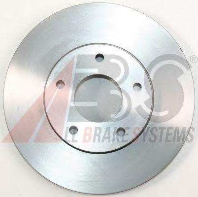 Тормозной диск A.B.S. 17438