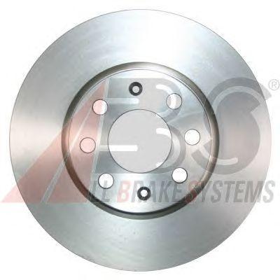 Тормозной диск A.B.S. 17710