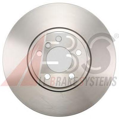 Тормозной диск A.B.S. 17868