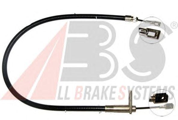 Трос ручника A.B.S. K14718