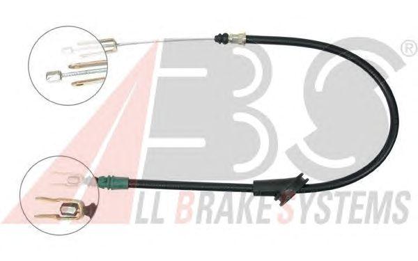 Трос ручника A.B.S. K19651