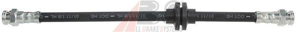 Тормозной шланг A.B.S. SL 5776
