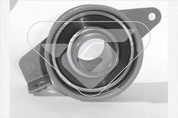 Натяжной ролик ремня ГРМ HUTCHINSON HTG 46