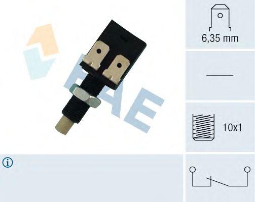 Выключатель фонаря сигнала торможения FAE 24080