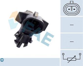 Датчик наружной температуры FAE 33501