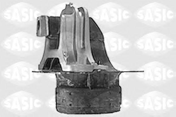 Кронштейн двигателя SASIC 4001736