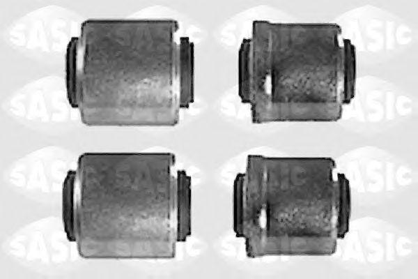 Ремкомплект шаровых опор SASIC 4005427S