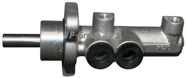 Главный тормозной цилиндр JP GROUP 1261100400
