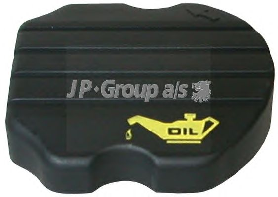 Пробка заливной горловины JP GROUP 1213600300