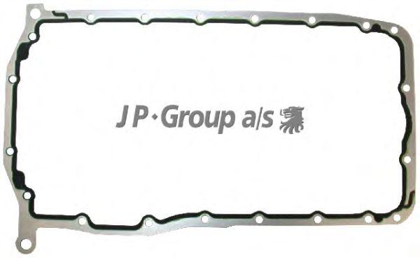 Прокладка масляного бака JP GROUP 1119400800