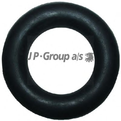 Кронштейн глушителя JP GROUP 1221600300