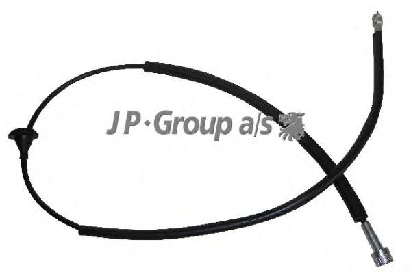 Трос спидометра JP GROUP 1370600100