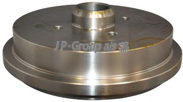 Тормозной барабан JP GROUP 1163500700