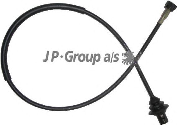 Трос спидометра JP GROUP 1170601200