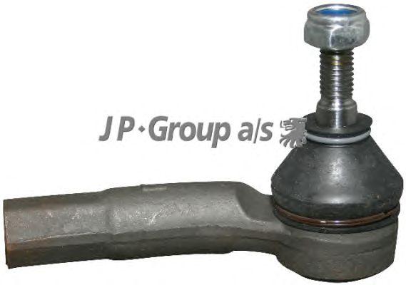 Наконечник рулевой тяги JP GROUP 1544601480