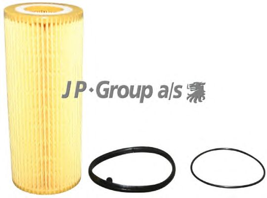 Масляный фильтр JP GROUP 1118501700