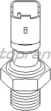 Датчик давления масла TOPRAN 722 625