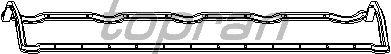 Прокладка клапанной крышки TOPRAN 720 112