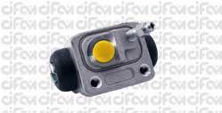 Колесный тормозной цилиндр CIFAM 101-682