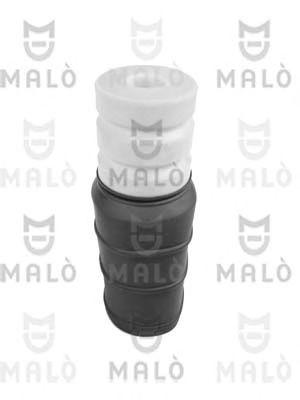 Пылезащитный комплект, пыльник, отбойник MALO 7489