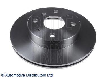 Тормозной диск BLUE PRINT ADD64314