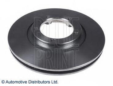 Тормозной диск BLUE PRINT ADG04361