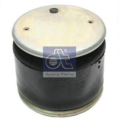 Пневмоподушка подвески DT 1.25065