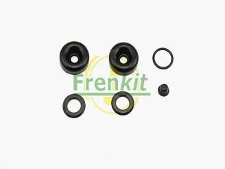 Ремкомплект, колесный тормозной цилиндр FRENKIT 322027