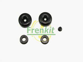 Ремкомплект, колесный тормозной цилиндр FRENKIT 322033