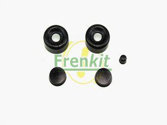 Ремкомплект, колесный тормозной цилиндр FRENKIT 322035