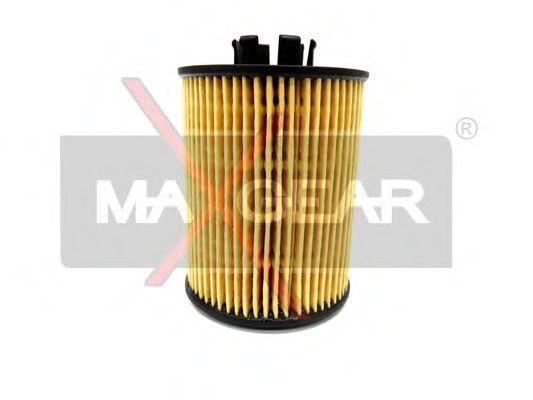 Масляный фильтр MAXGEAR 26-0068