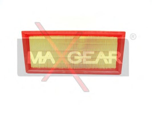 Воздушный фильтр MAXGEAR 26-0037