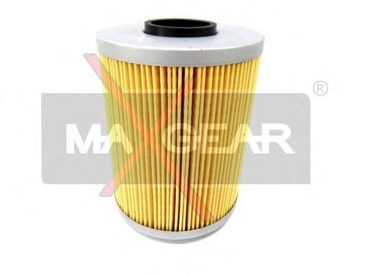 Масляный фильтр MAXGEAR 26-0171