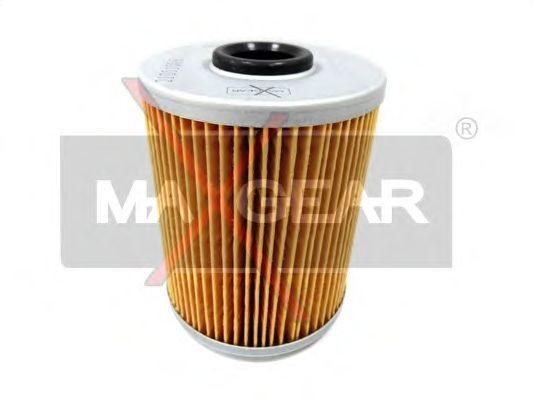 Топливный фильтр MAXGEAR 26-0181