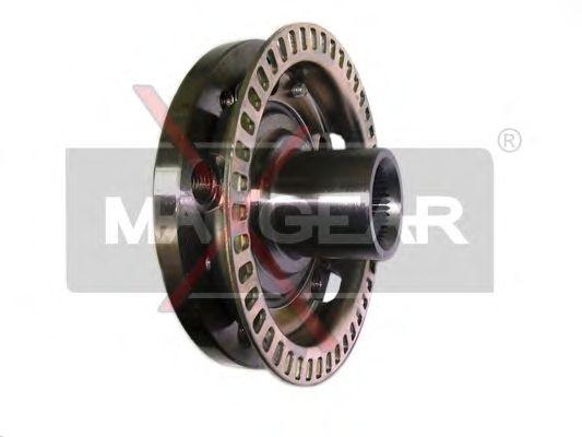 Ступица колеса MAXGEAR 33-0550