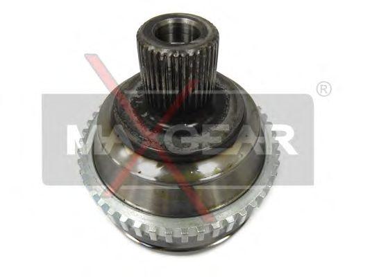 Комплект ШРУСов MAXGEAR 49-0263