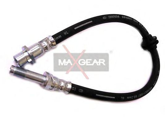 Тормозной шланг MAXGEAR 52-0100